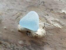 Genuine sky blue flawless sea glass/ new 2020