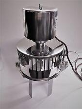 Aspirador De Humo Ventilador De Chimenea Ayuda De La Calefacción