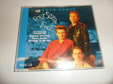 CD  Crowded House  – Four Seasons In One Day