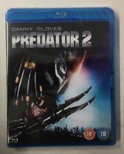 Predator 2 (Blu-ray) Danny Glover