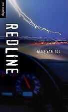 Redline by Van Tol, Alex