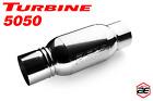 Aero Turbine Performance Exhaust 5 Muffler At5050