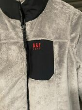 The Abercrombie And Finch Women's Or Men's Fleece Jacket Size Small