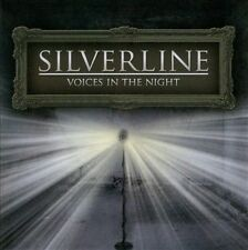 SILVERLINE - Voices In Night - CD - Brand New FREE Shipping
