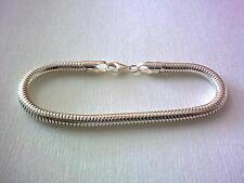 Bracciale in argento 925/°°° coda di topo