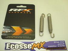 KTM SX/ SXF/ EXC/EXCF alle 98-2013 Auspuff Federn 57mm