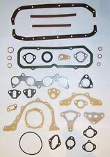 FIAT 600 D MULTIPLA/ GUARNIZIONI MOTORE/ ENGINE GASKETS