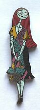 Disney Pin Badge Nightmare Before Christmas (Sally)