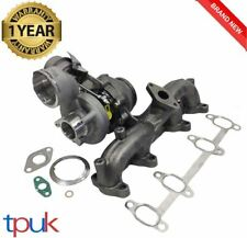 VW SKODA AUDI SEAT 1.9 TDi 105PS TURBOCHARGER GT1646V 038253014G BRAND NEW