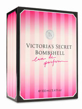Victoria's Secret 'BombShell' Eau De Parfum 3.4oz/100ml New In Box