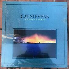 Cat Stevens – Morning Has Broken 1981 LP 33 Giri Nuovo Sigillato Prima Stampa