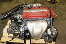 JDM 97-02 Honda Accord Euro R CL1 Prelude H22A Type S Engine 5 Speed LSD Trans.