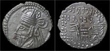 Parthian Kingdom Osroes II AR drachm