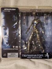 T-X ENDOSKELETON ▪Terminator 3 ▪ Rise of the Machines