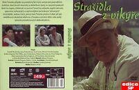 Strasidla z vikyre (Ghosts of the Dormers, Gespenster aus dem Dachfenster) DVD