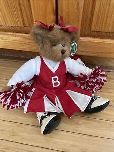 The Bearington Bears Collection Patti PomPoms #1607