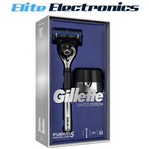 Gillette Fusion5 Pro Glide Premium Edition Razor