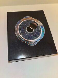 Pink Floyd Pulse MiniDisc Album OOP Rare Mini Disc Complete NEW SEALED 1995