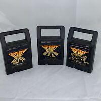"Original Magnavox Odyssey 2 ""ALIEN INVADERS-PLUS"" blackjack and baseball"