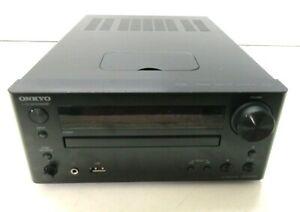 Onkyo CD DAB MP3 Receiver CR-545UKD