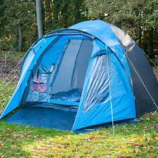 Dome Single Skin with Fly Sheet 2 Camping Tents