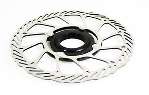 """Avid G3CL Mountain Bicycle Disc Brake Rotor 160mm 6"""" for Shimano Center-Lock use"""