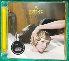 A Camp Colonia CD 2009 (a20) Rock Alternative Indie