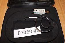 Tektronix P7360 Differential Probe Tekconnect Z Active Working