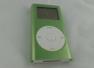 Apple iPod 4 GB Mini 1st Generation - Green (M9434LL/A)