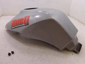 1999 2000 2001 2002 Buell X1 Lightning FUEL TANK COVER GAS TANK - MILLENNIUM