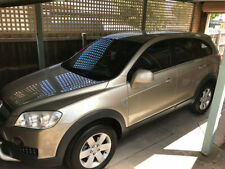 Petrol Holden SUV Passenger Vehicles