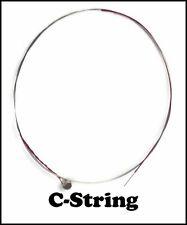 "Viola 14 Inch Steel String  C-4 String for Student Viola in 14"" (4/4) Size"