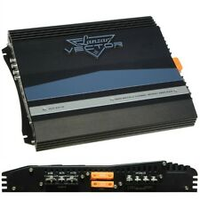AMPLIFIER LANZAR VCT2210 2 CH CANALI 2000 WATT MAX AMPLIFICATORE SUB WOOFER CAR