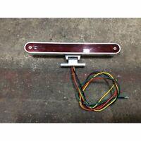 DIY 3rd Brake Light Rear Window power LED brake light kit v8 custom early hotrod