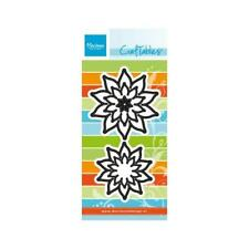 Marianne Craftables Die Cutting & Embossing Succulent (Pointed) 5pcs CR1431