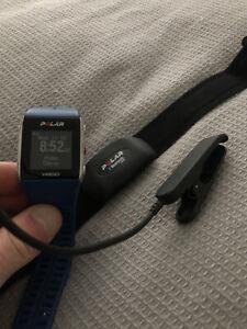polar v800 watch