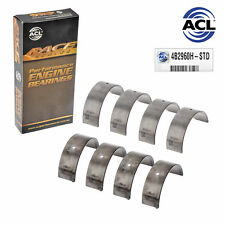 New Race Rod Bearings ACL 4B2960H-STD for Nissan SR20DET SR20 S13 S14 S15