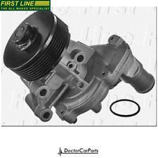 Water Pump for FORD RANGER 3.2 11-on SAFA TDCi TKE Pickup Diesel 200bhp FL