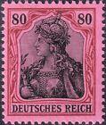 DR, Germania, Mi.Nr. 93 I postfrisch Kurzbefund Jäschke-Lantelme BPP einwandfrei