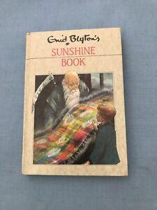 Enid Blyton's Sunshine Book 1988