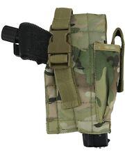 Kombat tactical molle holster avec Pistolet mag pouch BTP