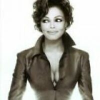 Janet Jackson   2 CD   Design of a decade 1986/1996-The best of
