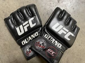 Official Pair UFC Glove Not Sold to the Public, Pride FC, WEC, MMA, Size large