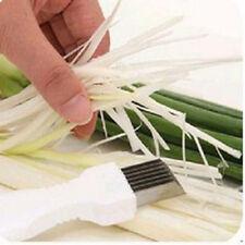 Vegetable Food Onion Cutter Slicer Peeler Shredder Chopper Kitchen Gadget Tool*