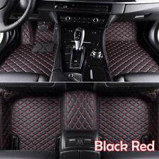 Car Floor Mats for 2008-2016 Chrysler 300 300C Mats Rugs Mats Auto Mats Carpets