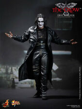 HOT TOYS Eric Draven-IL CORVO MMS210 ** UK **