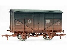 No.1114 Spur 00 Dapol 4F-040-015 offener Güterwagen 4 plank B.W Co