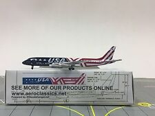 Aeroclassics 1:400 Overseas National Airways Douglas DC-8 N1776R
