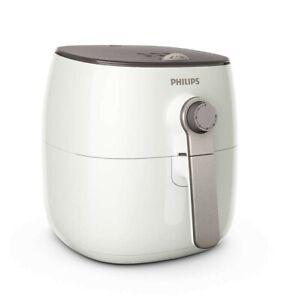 NEW Philips Airfryer Viva Collection TurboStar HD9622/20 blanc NEUF
