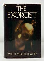 William Peter Blatty - The Exorcist - 1st 1st 1st DJ - Basis Film - Devil Demons